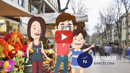 Imagen video Novotel
