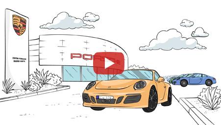 Imagen video Porsche