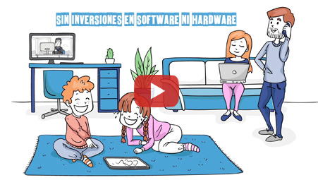Imagen video Ciberalarma