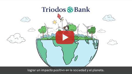 Imagen video Triodos Bank