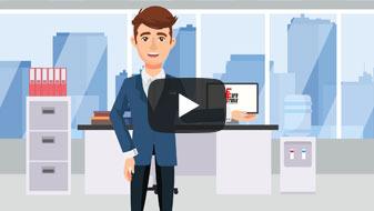 Miniatura video animación