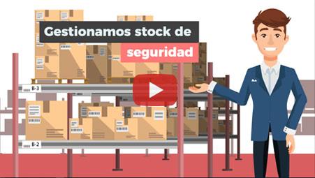 Vídeo Eurotronix