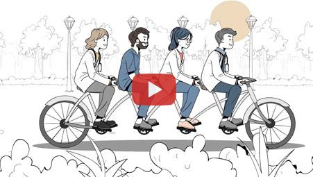 Imagen vídeo Concilia