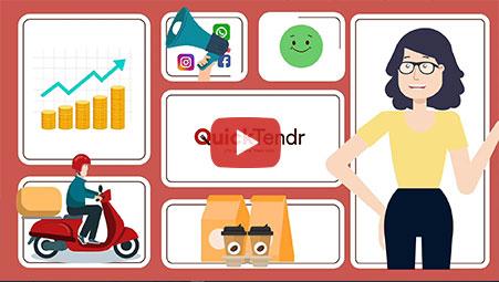 Imagen vídeo Quicktendr