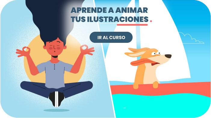 Curso crear videos animados